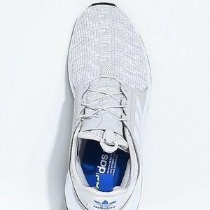 separation shoes e93e3 f3641 adidas Shoes - adidas Xplorer Core Light GreyBlueWhite Shoes